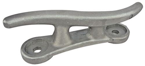 "Seachoice Cast Aluminum S-Dock Cleat, 12"""