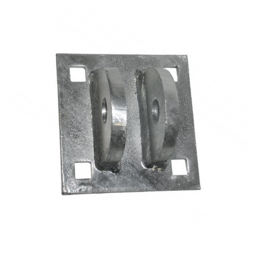HarborWare T-Connector, Female
