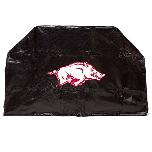 Arkansas Razorbacks Gas Grill Cover
