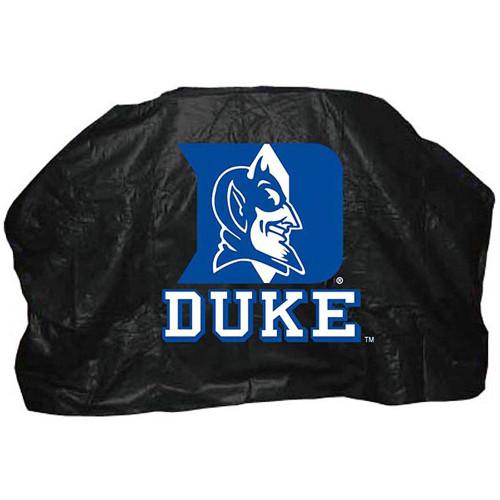 Duke Blue Devils Gas Grill Cover