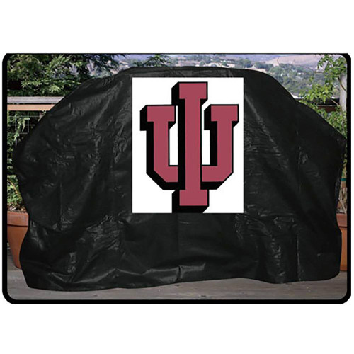 Indiana Hoosiers Grill Cover