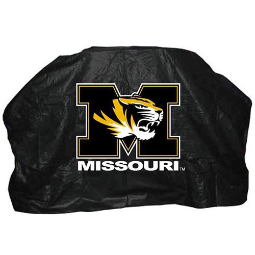 Missouri Tigers Grill Cover