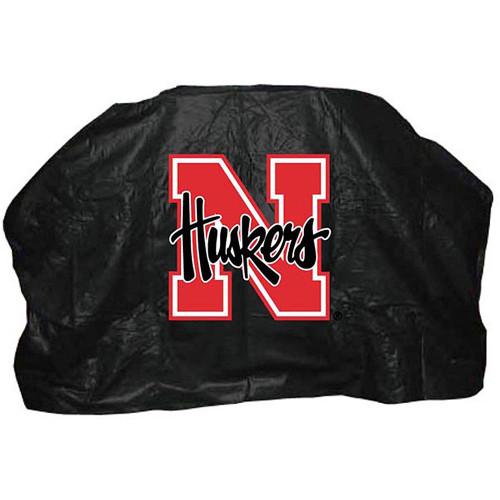Nebraska Cornhuskers Grill Cover