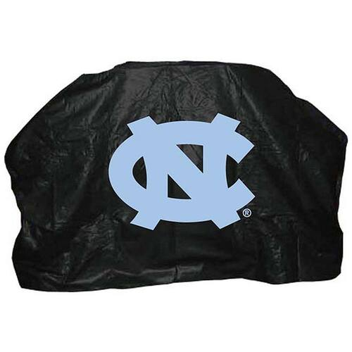 North Carolina Tar Heels Grill Cover