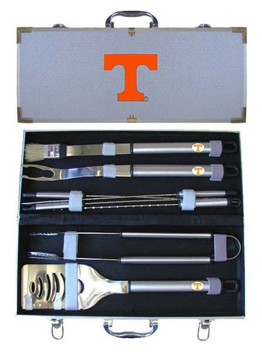 Tennessee Volunteers BBQ Tool Set