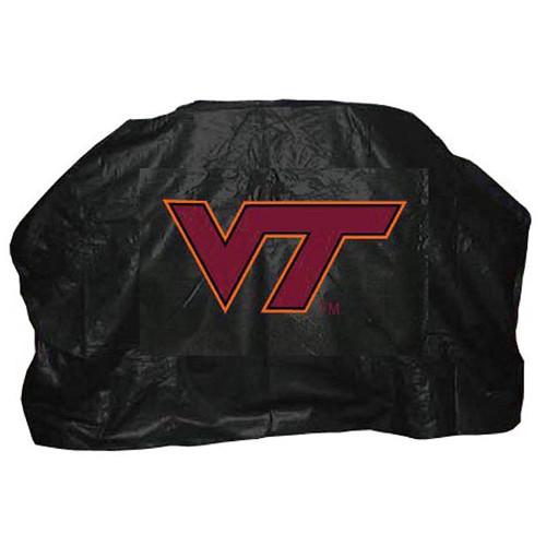Virginia Tech Hokies Grill Cover