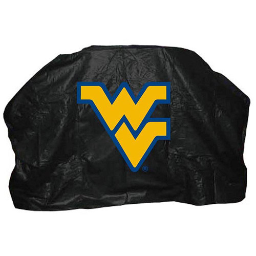 West Virginia Mountaineers Grill Cover