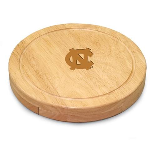 North Carolina Tar Heels Engraved Cutting Board