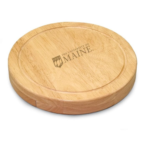Maine  Black  Bears Engraved Cutting Board