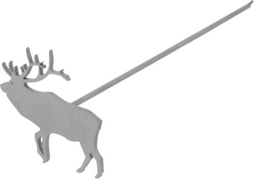 Mini Elk Branding Iron