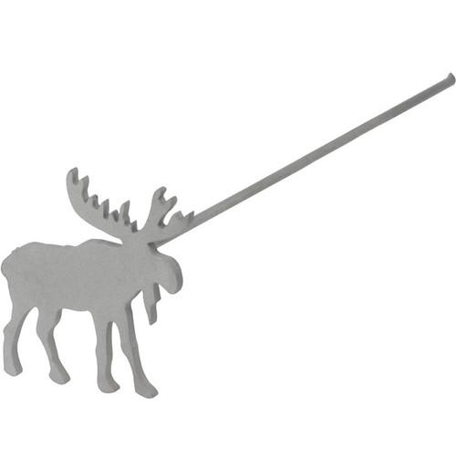 Mini Moose Branding Iron