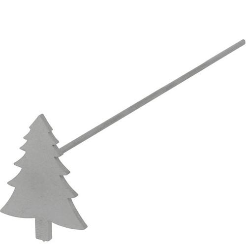 Mini Pine Tree Branding Iron