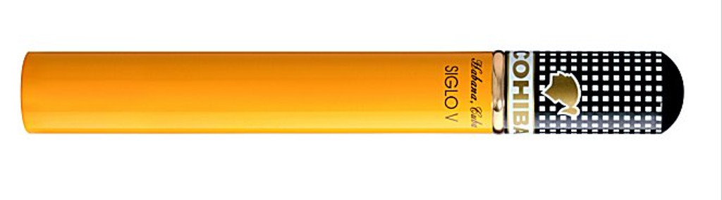 Cohiba Siglo V - Single Stick Aluminium Tube