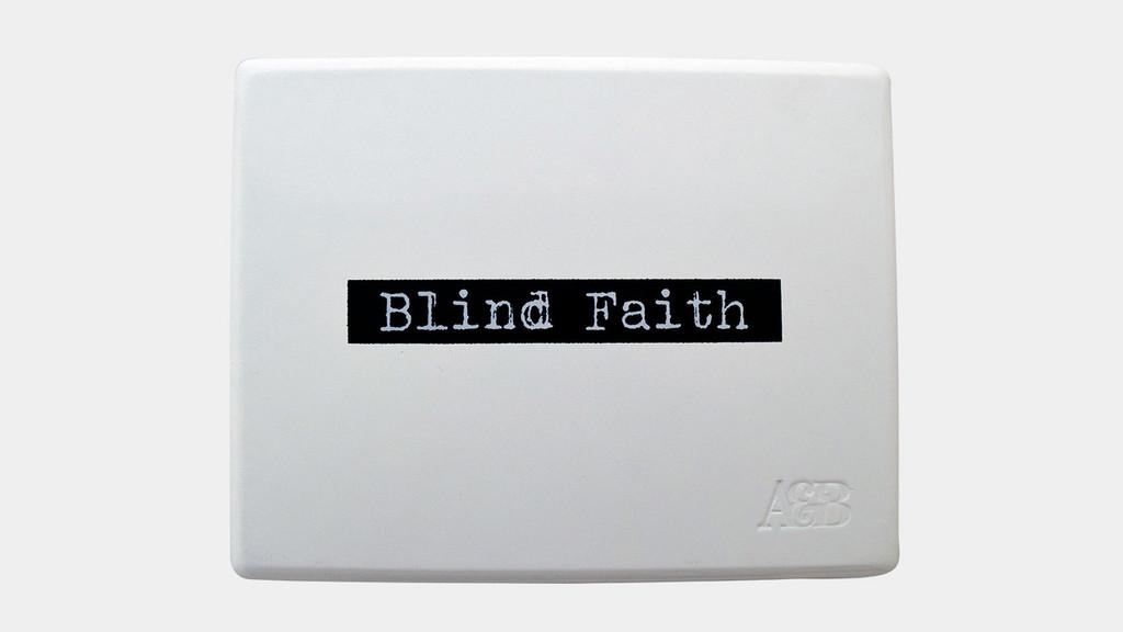Alec Bradley Blind Faith - Gordo