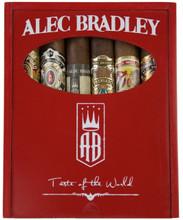 Alec Bradley Taste of the World