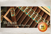 Alec Bradley Prensado Churchill - Best Cigar 2011