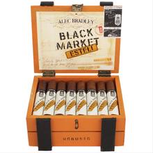 Alec Bradley Black Market Esteli Robusto