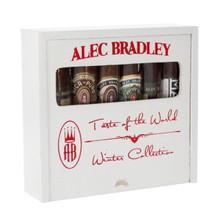 Alec Bradley Winter Collection