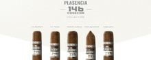 Plasencia 146 Cosecha Sizes