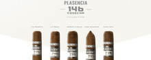Plasencia 146 Cosecha Sizes
