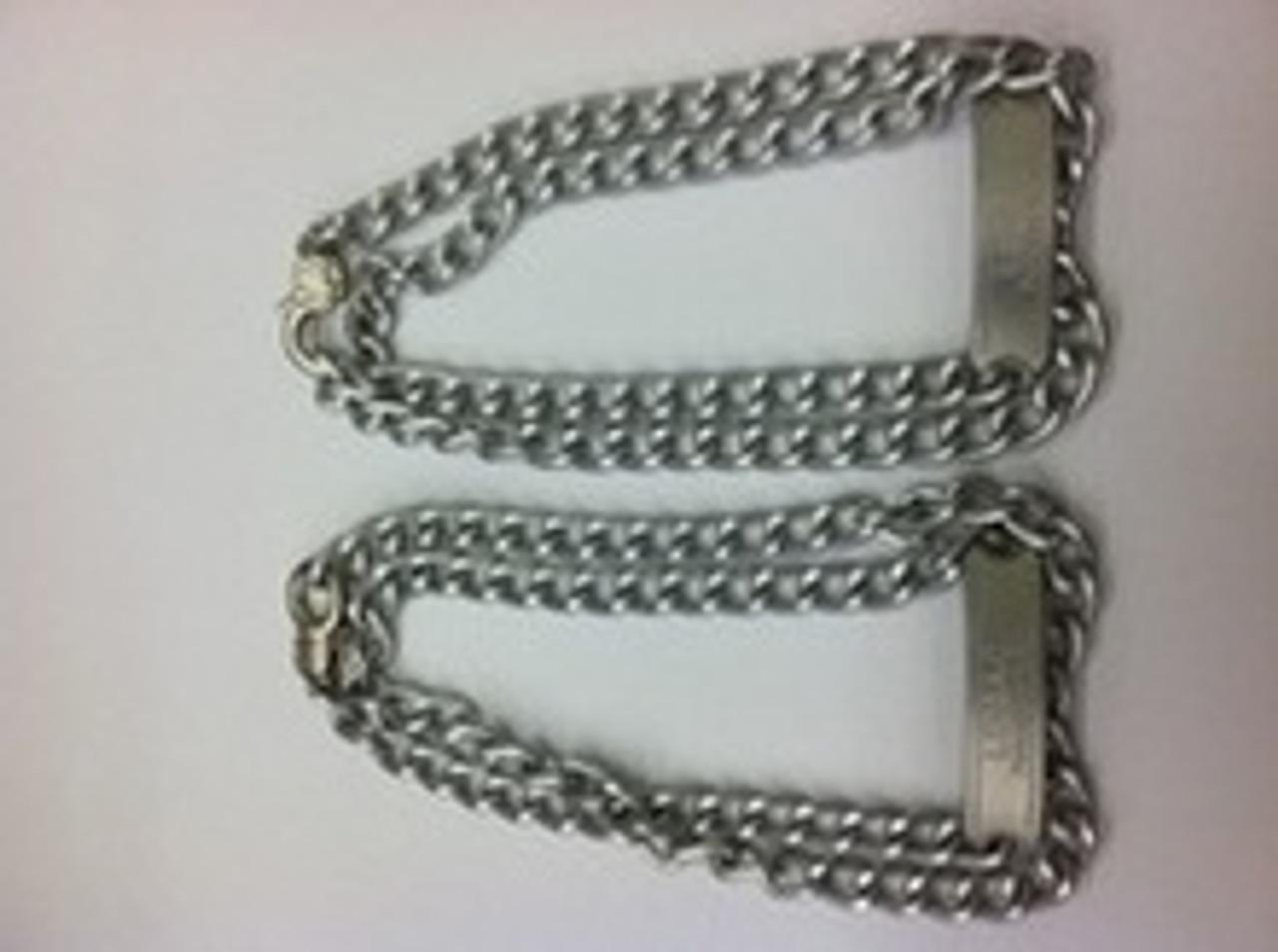 Lobac Pain Relief Bracelet Anklet  x 2
