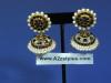 Earrings & Jumki DJ-JUM-6222