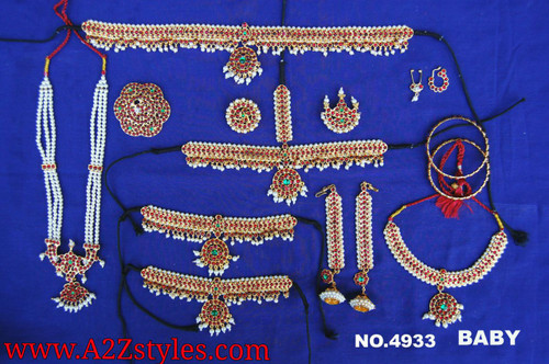 Dance Jewelery Small Set DJ-S-Set-4933