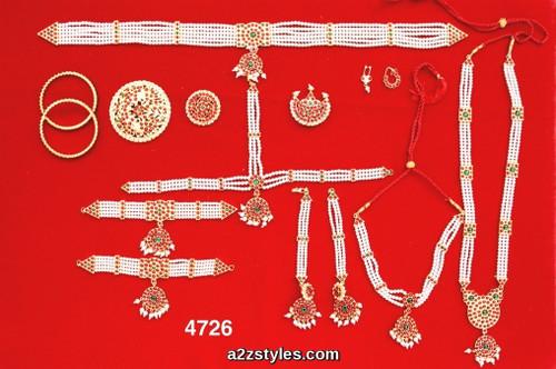 Dance Jewelery Big Set DJ-L-Set-4726