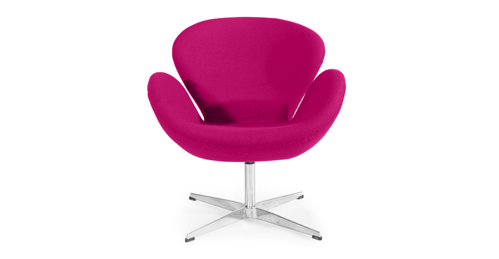 Trumpeter Chair, Pom Fusion