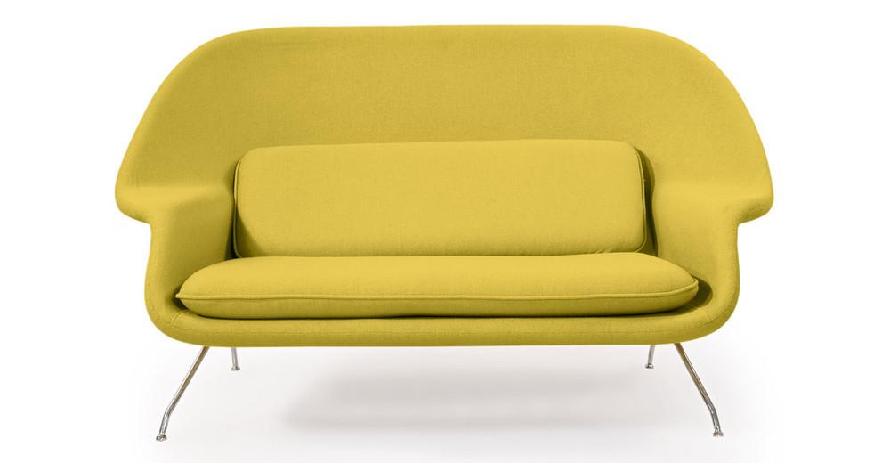 womb sofa