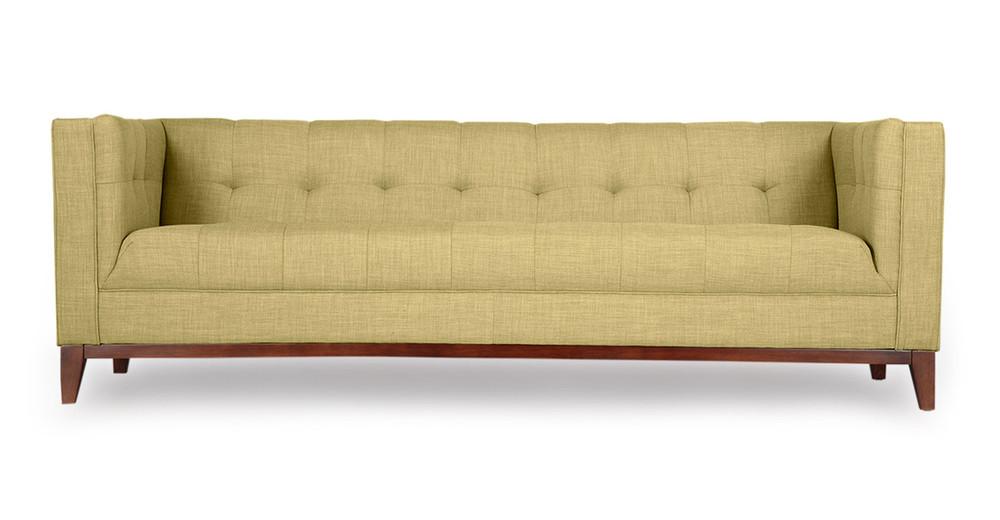 Harrison modern sofa