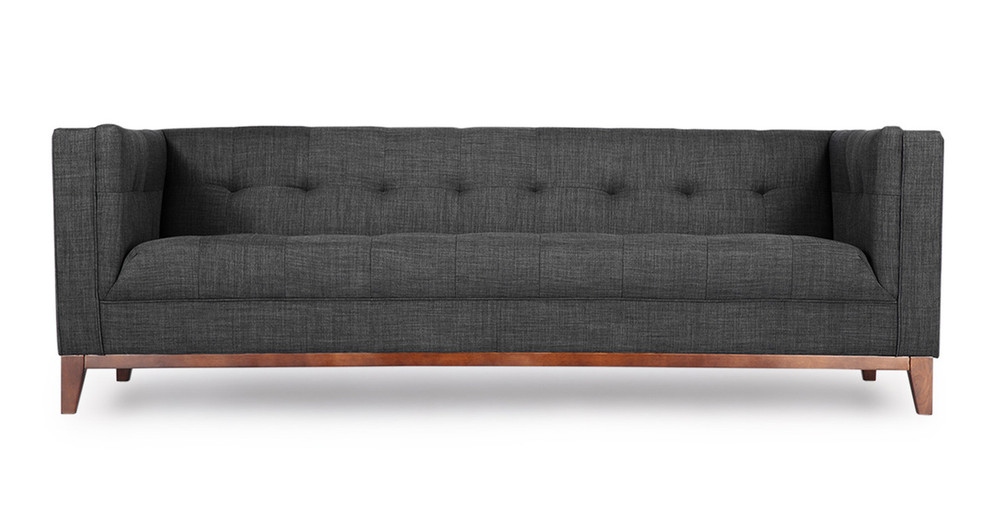 Harrison Mid Century Modern Sofa