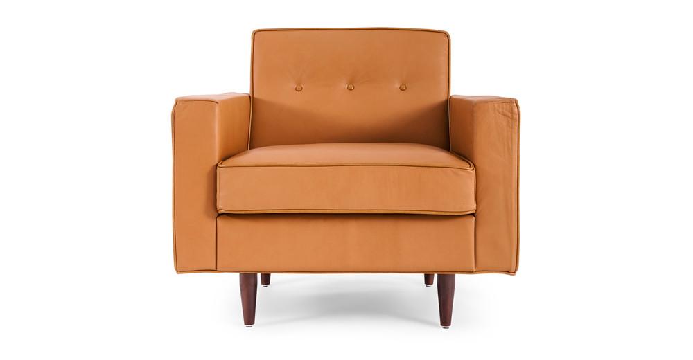 Eleanor Chair, Canyon