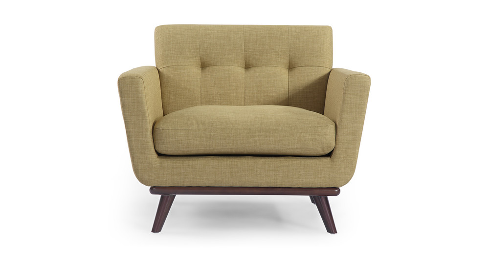 Jackie Chair, Lemon Grass