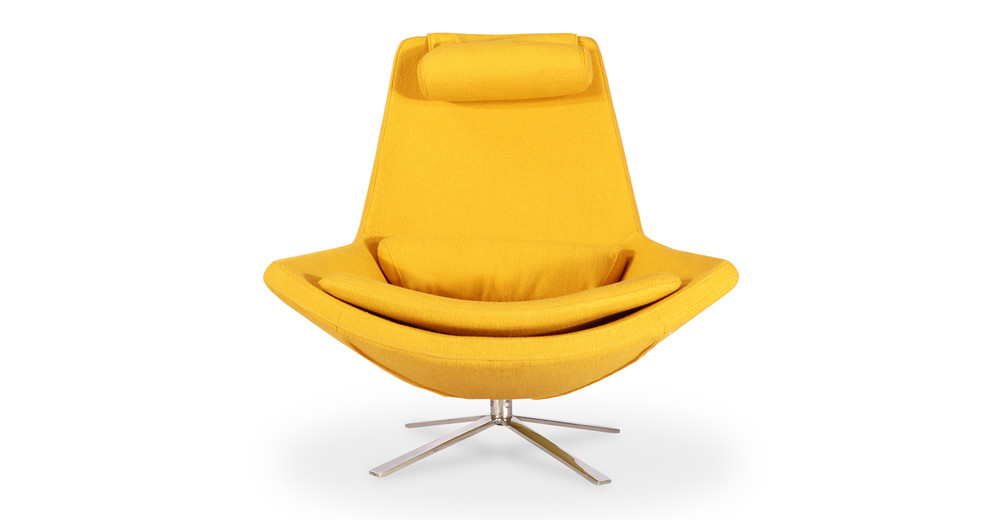 Retropolitan Chair, Sunrise