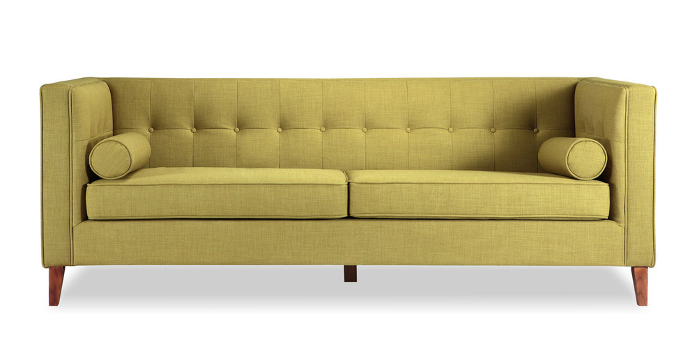 Jefferson Sofa, Atomic Moss