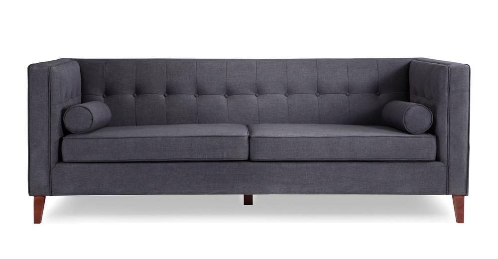 Jefferson Sofa, Urban Ink