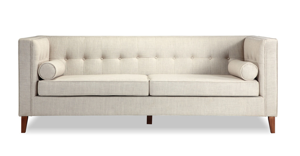 Jefferson Sofa, Urban Hemp