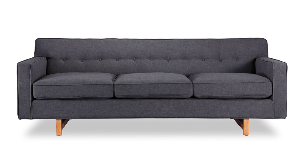 Kennedy Sofa, Urban Ink