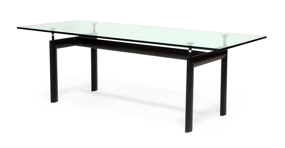 Gentil ... LC6 Modern Dining Table