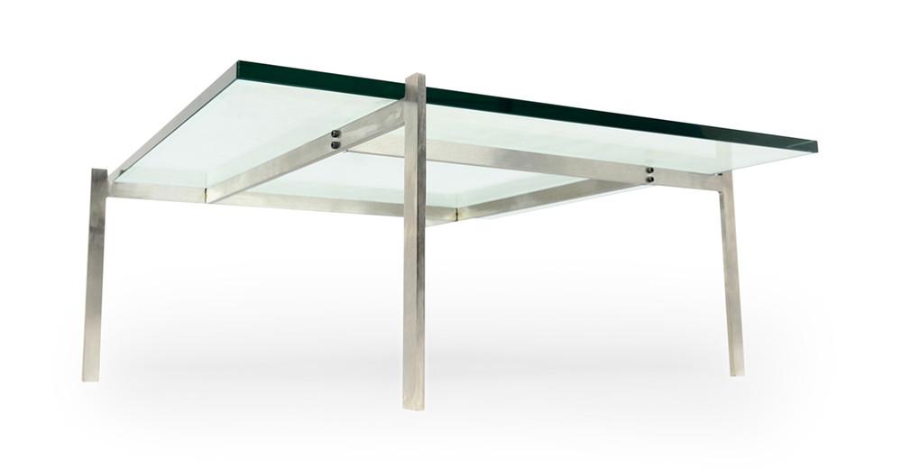 PK61 Modern Coffee Table - Kardiel