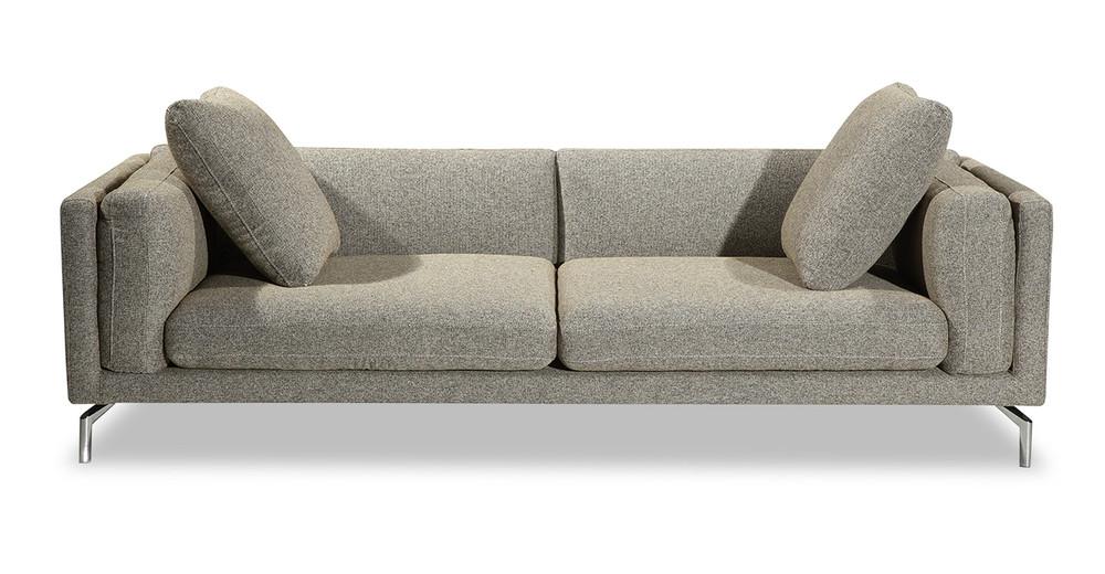 Basil Loft Sofa, Oatmeal