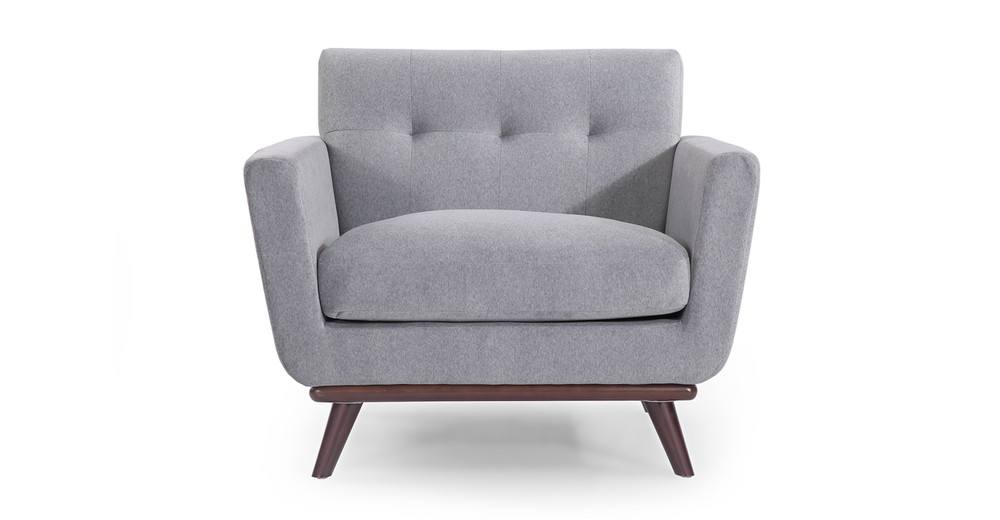 Jackie Chair, Greystone