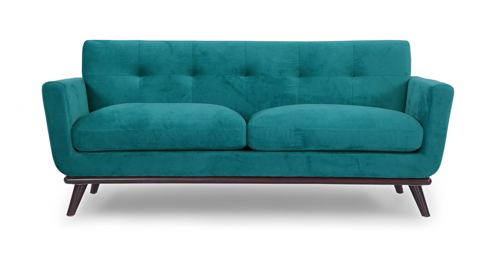 Jackie Loveseat, Peacock