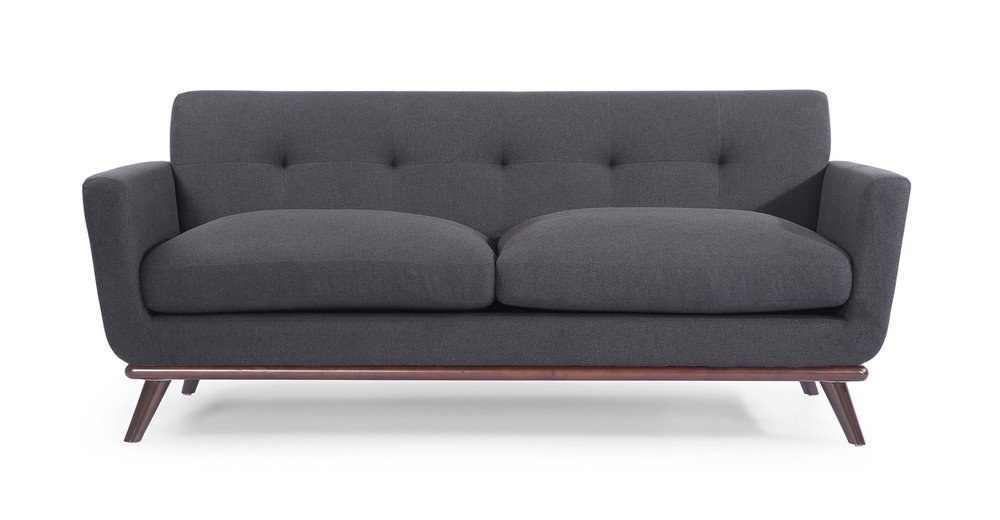 Jackie Loveseat, Urban Ink