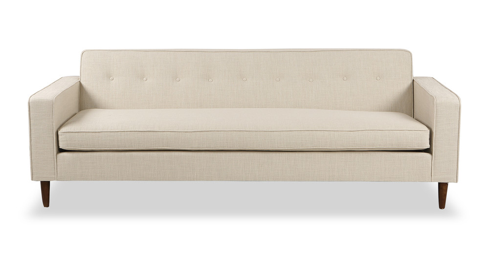 Eleanor Sofa, Urban Hemp