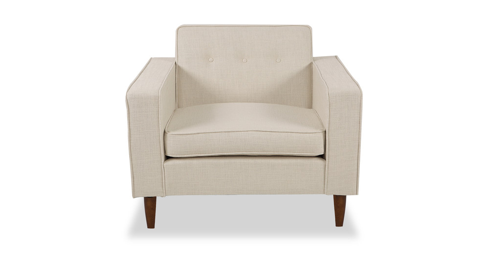 Eleanor Chair, Urban Hemp