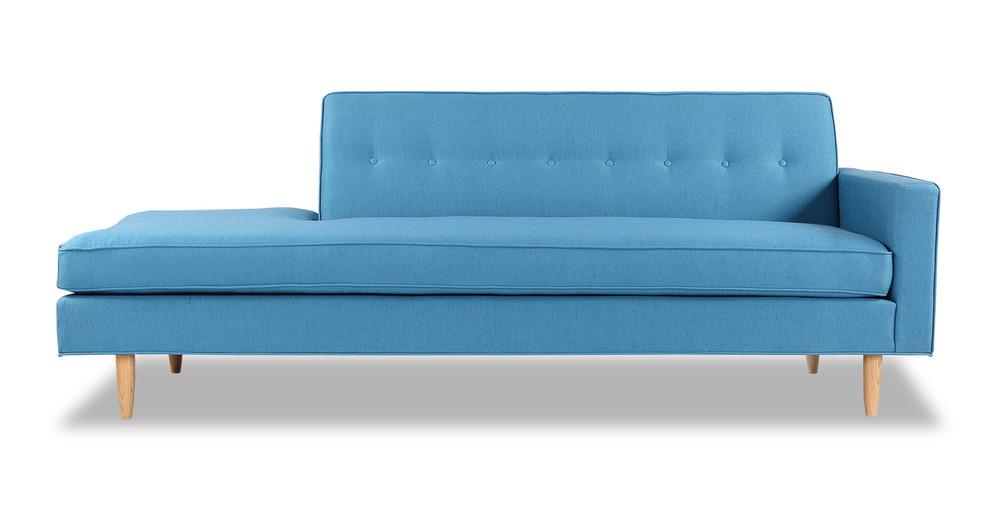 Eleanor Sofa Right, Urban Surf