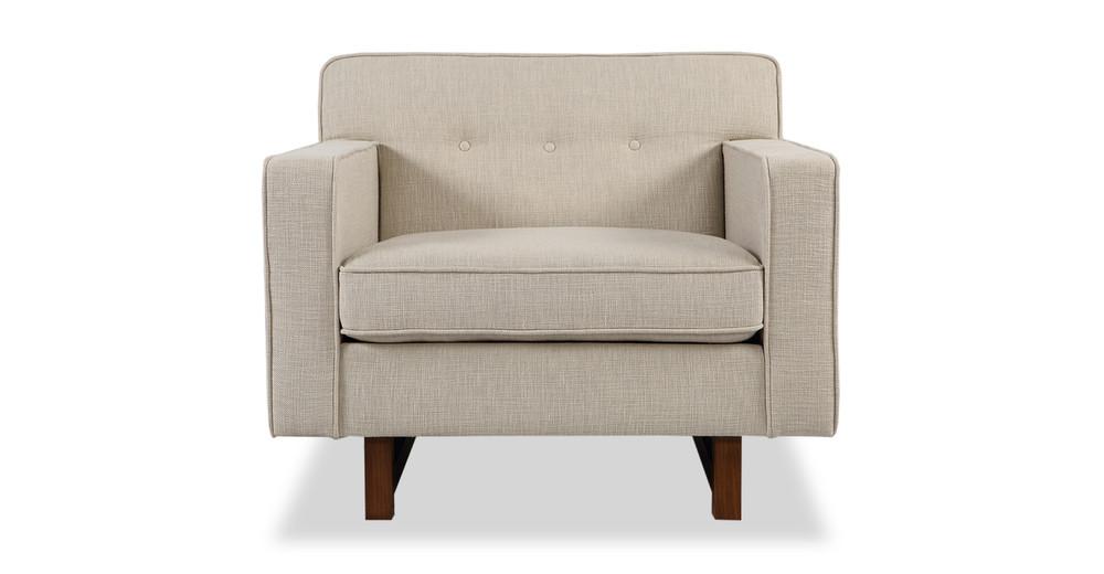 Kennedy Chair, Urban Hemp