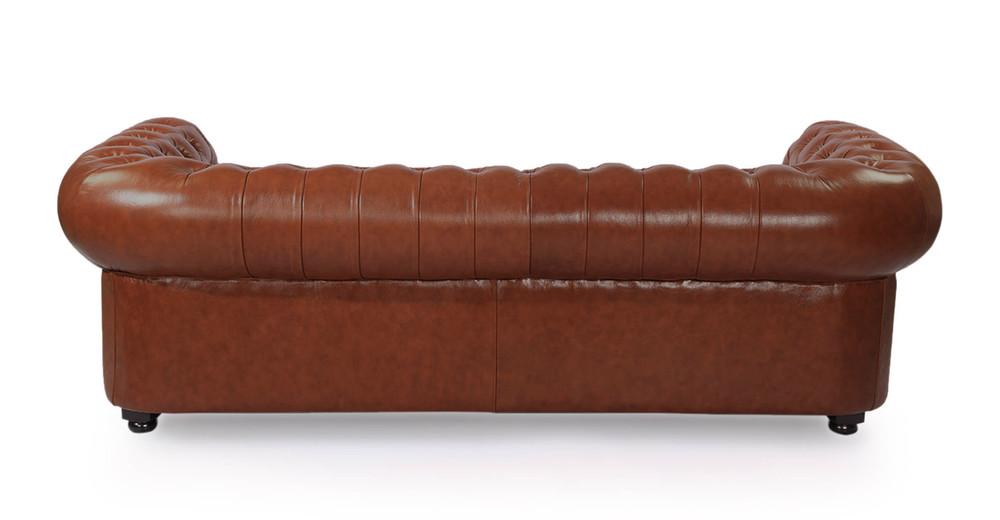 Schön Chesterfield Sofa Fotos - Die Besten Wohnideen - kinjolas.com